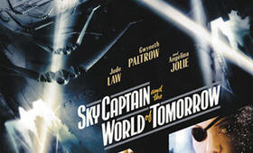 Sky Captain and the World of Tomorrow - Bild 22