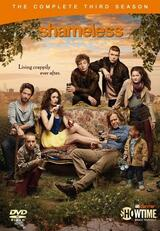 Shameless Staffel 3 Deutsch