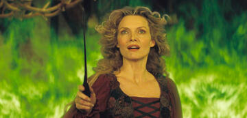 Der Sternwanderer: Hexe Lamia (Michelle Pfeiffer)