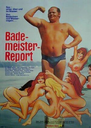 Bademeister-Report