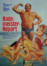 Bademeister-Report - Poster