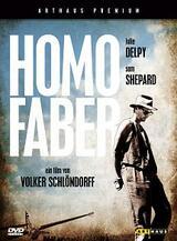 Homo Faber - Poster