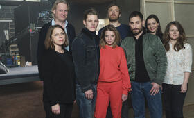 Kidnapping Stella mit Jella Haase, Max von der Groeben, Clemens Schick, Henning Ferber, Verena Schilling und Thomas Sieben - Bild 1