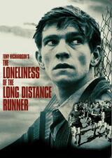 Die Einsamkeit des Langstreckenläufers - Poster