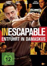 Inescapable - Entführt in Damaskus - Poster