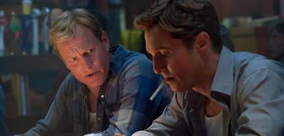 True Detective: Woody Harrelson sagtMatthew McConaughey ab