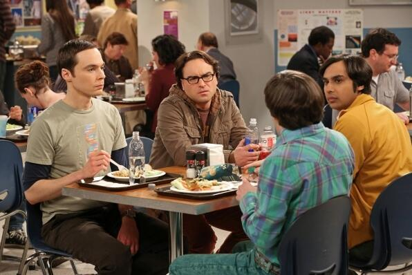 The Big Bang Theory Staffel 6 Stream