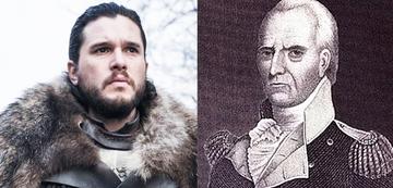 Jon Schnee vs. John Stark