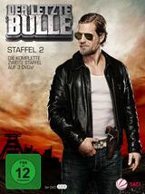 Der letzte Bulle - Poster