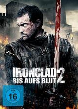 Ironclad 2 - Bis aufs Blut - Poster