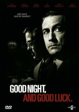 Good Night, and Good Luck - Poster