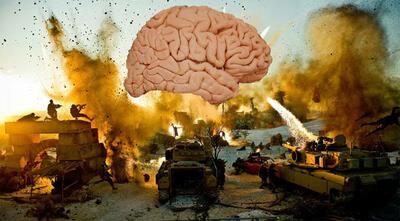 Transformers 2 - Brain-Attack