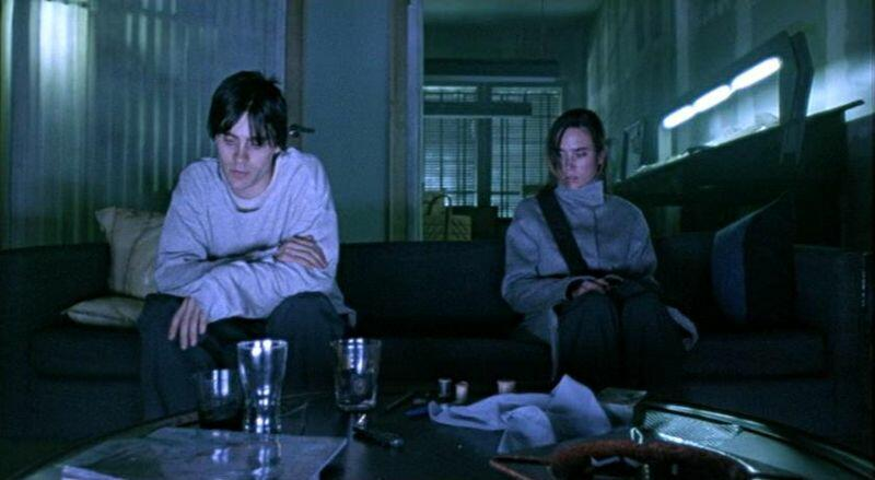 Requiem for a Dream mit Jared Leto und Jennifer Connelly