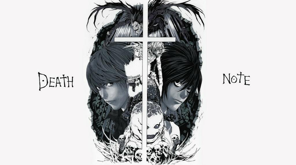 death note staffel 1