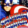 Captain America  - Bild