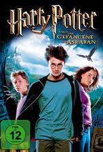 Harry Potter und der Gefangene von Askaban Poster