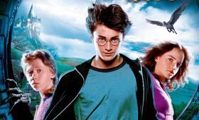 Harry Potter und der Gefangene von Askaban mit Emma Watson, Daniel Radcliffe und Rupert Grint - Bild 27
