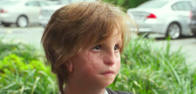 Jacob Tremblay in Wunder