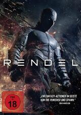 Rendel - Poster