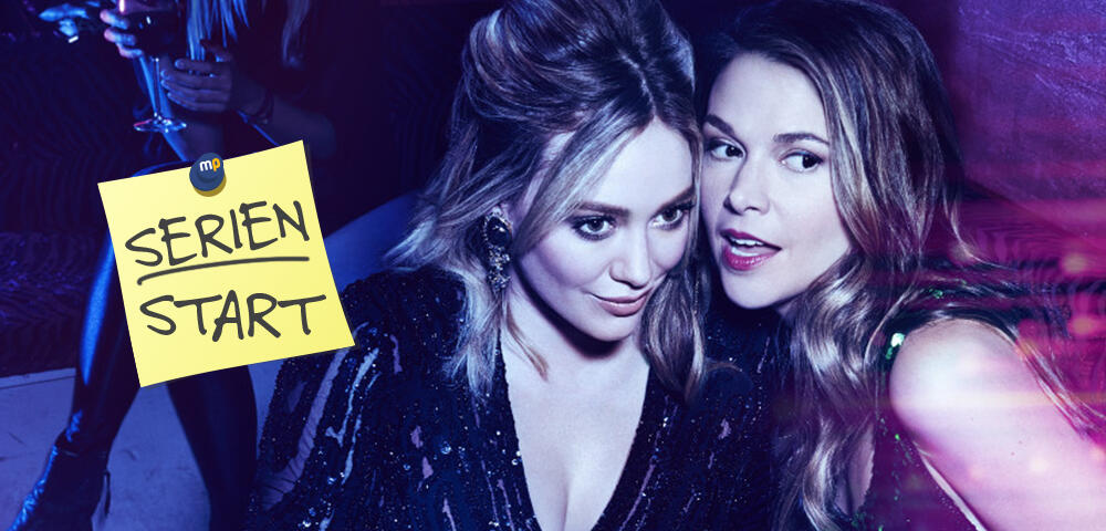 Younger - Staffel 3 des Sex and the City-Schöpfers bei TNT ...