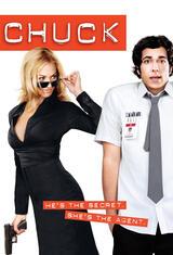 Chuck - Staffel 1 - Poster