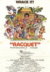 Raquet - Aufschlag ins Glück