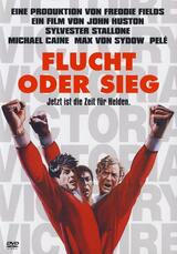 Flucht oder Sieg - Poster