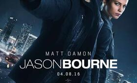 Jason Bourne mit Matt Damon und Alicia Vikander - Bild 133
