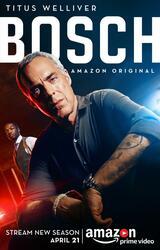 Bosch - Staffel 3 - Poster
