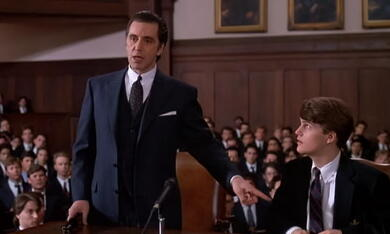 Der Duft der Frauen mit Al Pacino und Chris O'Donnell - Bild 4
