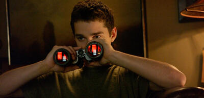 Beobachtet gerne: Shia LaBeouf in Disturbia
