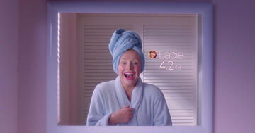 Black Mirror - Staffel 3, Episode 1: Nosevide