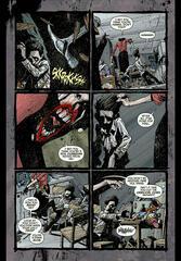 Tante Eunice misshandelt den jungen Joker