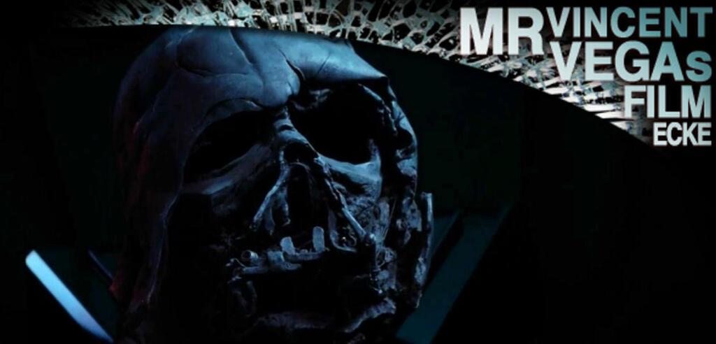 Überbleibsel des Vorherigen in Star Wars: Episode VII - Das Erwachen der Macht