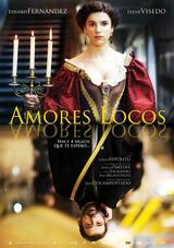 Amores locos - Poster