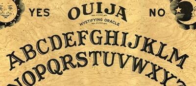 Ouija Grundlage