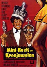 Mini-Rock und Kronjuwelen