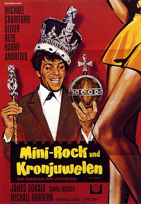 sexshop kino de minirock und kronjuwelen