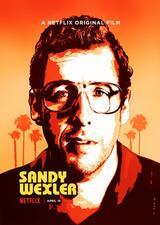 Sandy Wexler - Poster