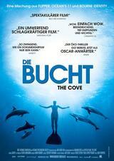 Die Bucht - Poster