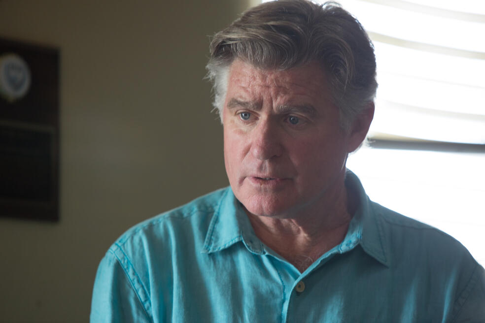 In the Blood mit Treat Williams