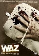 WAZ - Welche Qualen erträgst du? - Poster
