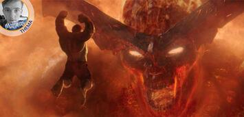 Bild zu:  Thor: Tag der Entscheidung