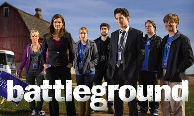 Battleground, Staffel 1 - Bild 2