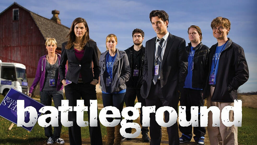 Battleground, Staffel 1