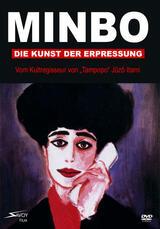 Minbo - Die Kunst der Erpressung - Poster