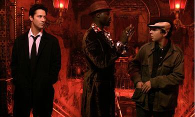 Constantine mit Keanu Reeves - Bild 5