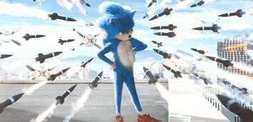 Bild zu:  Sonic the Hedgehog