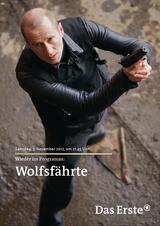 Wolfsfährte - Poster
