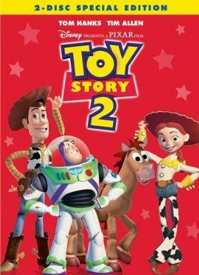 Toy Story 2 - Bild 2 von 20